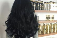Blackhair / Hair