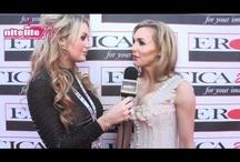 Tanya Tate Interviews