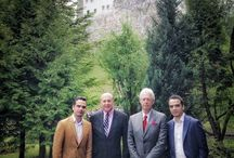 Dracula – Bran Castle / The necessity of Branding for Bran Castle could play a very important role in developing and promoting the brand of Romania. We believe that Dracula tourism should have a distinct segment of Romanian Tourism.