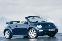 Dream Car VW Beetle
