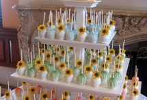 cake pops, cupcakes, and cakes oh my! / by Jennifer Trivelli