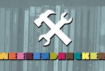organise musi library steb by step