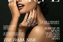 Verve covers