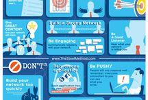 """Social Business / Social Media ist ja mit facebook, Twitter, Pinterest, Storify, Delicious, Wikipedia, YouTube, etc. ja bereits in aller Munde. Bei Social Business wendet diese Teile nun im Geschäftsleben an - und ist auch für Voraussetzung für einen Change-Prozess: Verflachung der Hierarchien, """"Loslassen"""" der Manager..."""