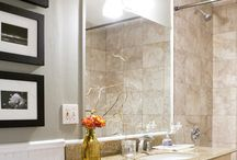 For the Home | Bathrooms / by Kelly