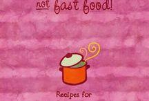 Quick Food Recipes
