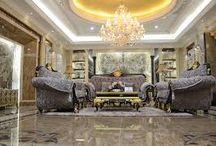 Luxury Room Interior Designs / Konceptliving Luxury Room Interior Design and Decoration Ideas