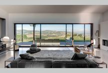 Vibrant Home Interiors / Stylish ideas to design a vibrant mood