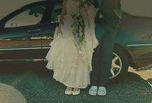 Weddings, converse and mint dreams