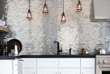 Kitchen - GLAMOUR