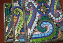 Awesome Stained Glass  / by Sandy Parker