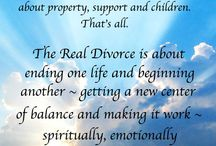 Divorce Help / Divorce tips and advice from divorce expert attorney Ed Sherman, owner of www.NoloDivorce.com.
