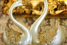 Silver & Gold / Bicolors..