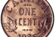 Canadian Coin Collecting