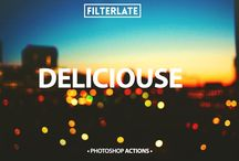 15 Deliciouse Filters