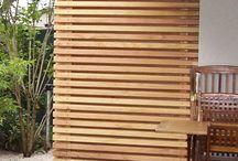 Fences / Garden