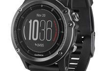 Trail Running Tech / All trail running tech - watches and more!