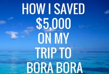 BoraBora, yes and please.... / Bora Bora