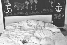 Hipster bedroom ideas