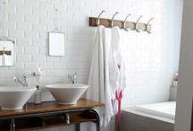 Salle de bain / by Agathe