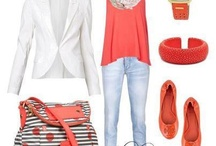 Cute spring outfits / by Nanette Spiegel