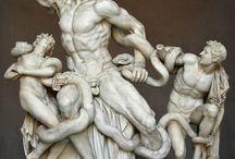 Sculpture - Szobrászat