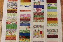 chinese coin quilt
