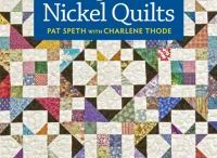 Quilting Love:  Books I Have / by Karee