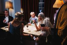 Host A Murder Party Games / Host A Murder Party Games and ideas for hosting them.
