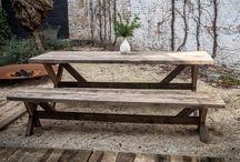 Made to measure / Furniture made to measure