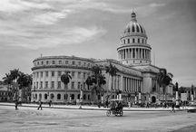 Havana Tour and Some Clients! / City Tour Havana