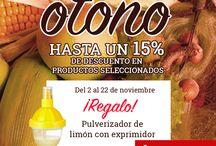 Cocina de Otoño 2015 / 0