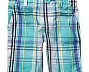 Carter's Bermuda Shorts - Girls 2t-5t