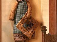 tilda / http://www.pinterest.com/dreekje/only-bears-and-hugs/