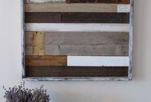 quadro legno