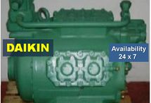 Daikin compressor and spares/Daikin refrigeration/Daikin Air Condition/Compressor Daikin/Daikin / Daikin compressor and spares/Daikin refrigeration/Daikin Air Condition/Compressor Daikin/Daikin compressor spares suppliers/Recondition Daikin compressor suppliers.