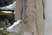 Abbigliamento RISSKIO Italia