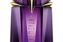 Perfume. Essence of life;))