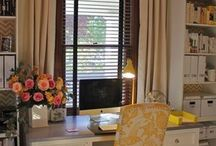 Decorating - Office / by Cherie Ryan