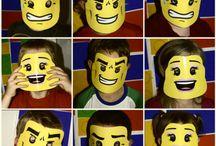 Legokalas
