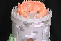 Tårta Gabriel