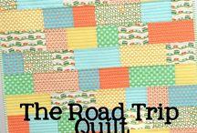 Baby Quilt Tutorials / Tutorials to make baby quilts.