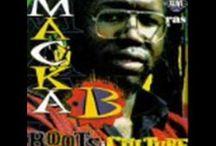 Macka B / macka b songs
