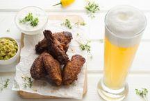Rezepte mit Bierempfehlung / by ichkoche.at