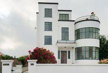 Art Deco I Peterssen/Keller Architecture