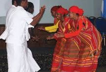 Somalia/Tradition.