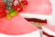 Новые десерты