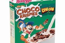 Cereals & Breakfast