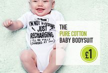 Cute kids' clothes from PEP&CO / Ready for rough and tumble, made to last but not to cost you the earth!