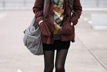 Fashion Forward :) / by Ashley Lauren